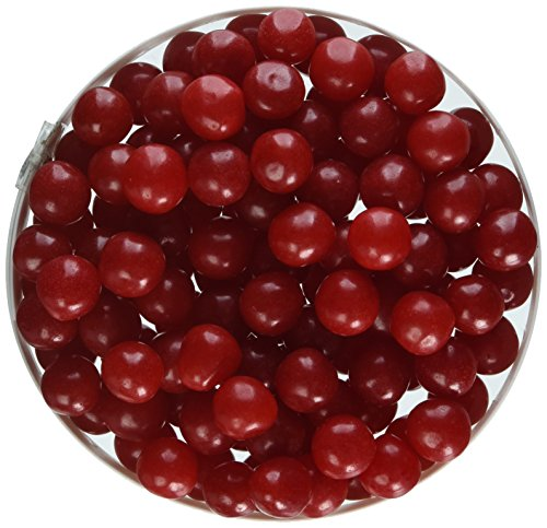 Brach's Cherry Sours Candy, 6 Pound Bulk Candy Bag