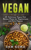 Best Vegan Recipes Books - Vegan: 101 Quick-Fire, Dairy Free and Low Carb Review