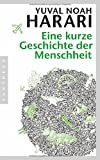 Eine kurze Geschichte der Menschheit (print edition)