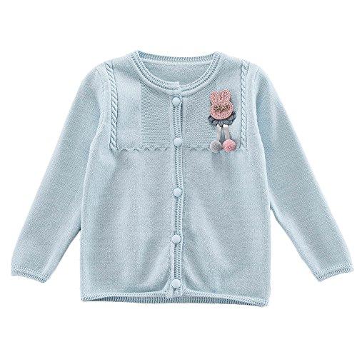 4t Cardigan Sweater - 9