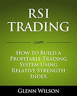 A simple trading system using rsi