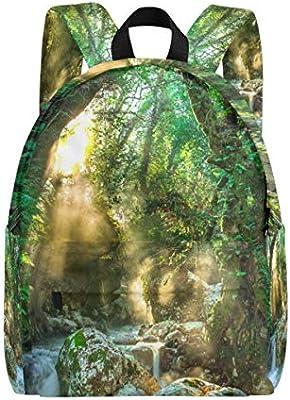 MONTOJ In The Wood Torrent - Mochila de Viaje para Hombre y Mujer: Amazon.es: Deportes y aire libre