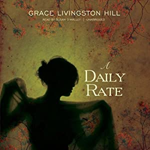 A Daily Rate Audiobook