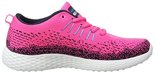 Gola Blue Shoes Navy Outdoor Pink Pink Multisport Women's Saint gwqgT1z