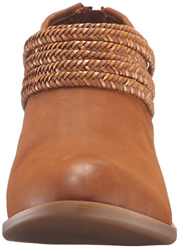 Bootie Craftee Camel Ankle Soft Bg Women's Goat BCBGeneration xTqnwASx