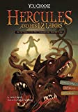 Image of Hercules and His 12 Labors: An Interactive Mythological Adventure (You Choose: Ancient Greek Myths)