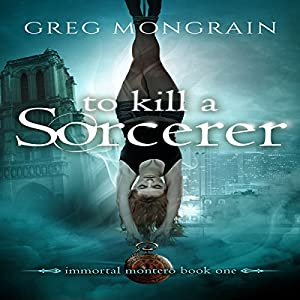 To Kill a Sorcerer Audiobook