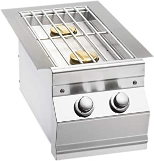 product image for Fire Magic 3281 Built-In Double Side Burner