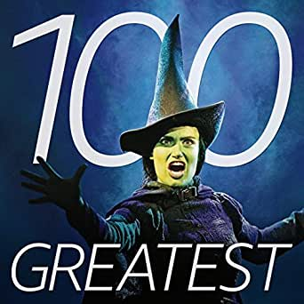 100 Greatest Musical Numbers By Angela Cartwright