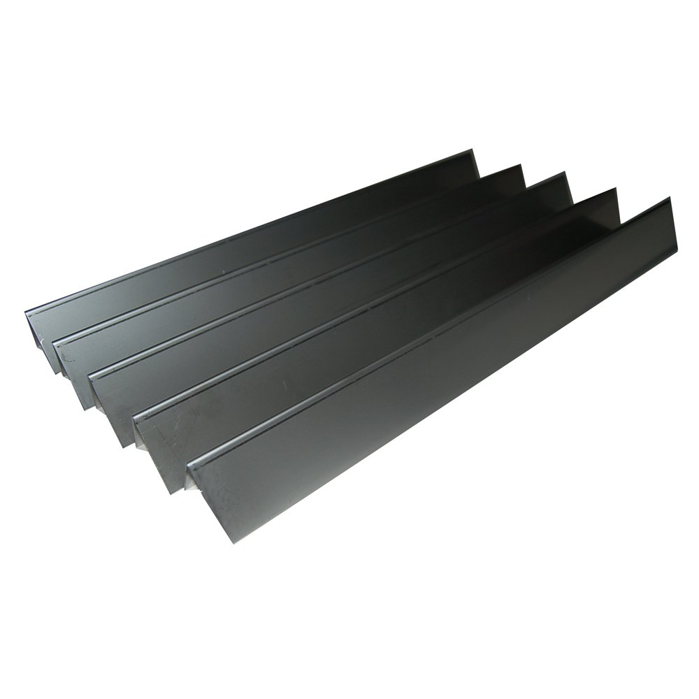 Stainless Steel Heat Angle for Weber Grills
