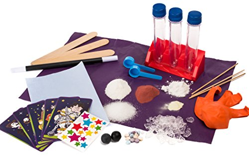 Be Amazing Toys Science Behind Magic Kit