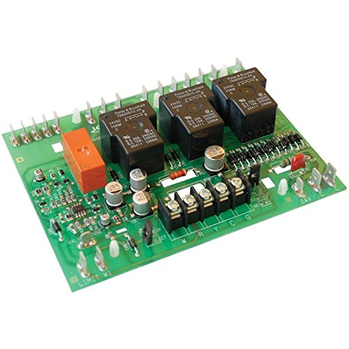 ICM Controls ICM289 Furnace Control Replacement for Lennox Control Boards, Replaces All BCC1, BCC2 and BCC3 Circuit Boards (Lennox Control Board)