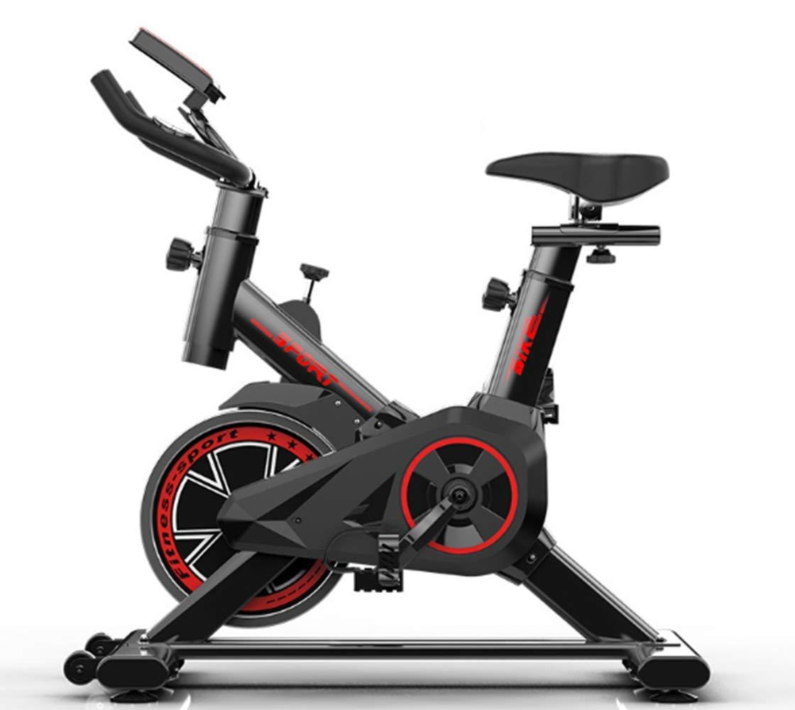 OUU-G Bicicleta de Spinning Ultra-silencioso-Bicicleta de ...
