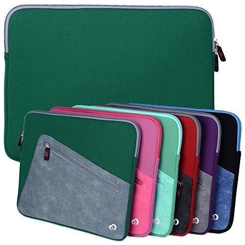 ckpoint Friendly Laptop Sleeve fits HP ENVY 13t 13.3, ProBook 430 G4 13.3, Spectre 13-v151nr, Stream 11 Pro G3 11.6 Laptop ()