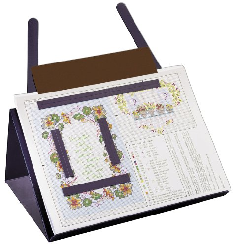 Magnetic Needlework Chart Holder