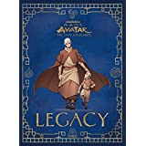 Avatar: The Last Airbender: Legacy (Insight Legends)