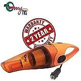 myTVS 412479 Car Vacuum Cleaner (Orange)