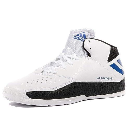 adidas Nxt Lvl SPD V, Zapatillas de Baloncesto para Hombre: Amazon.es: Zapatos y complementos
