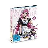 Rosario + Vampire - Blu-ray 1 / Episode 01-06