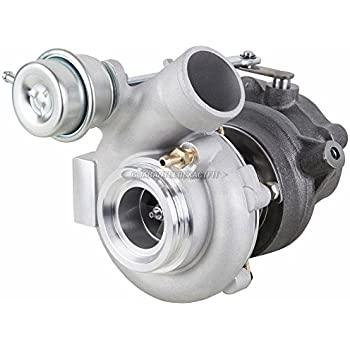 New GT1752 Turbo Turbocharger For Saab 9-3 & 9-5 - BuyAutoParts 40-30050AN New