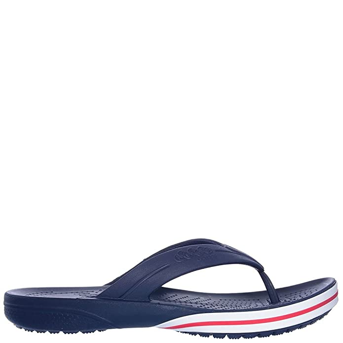 crocs Kilby Flip 202395 410 Mens Flip Flops UK M11