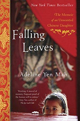 falling leaves adeline yen mah essay