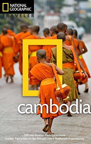 National Geographic Traveler: Cambodia