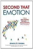 Second That Emotion, Jeremy D. Holden, 1616146648