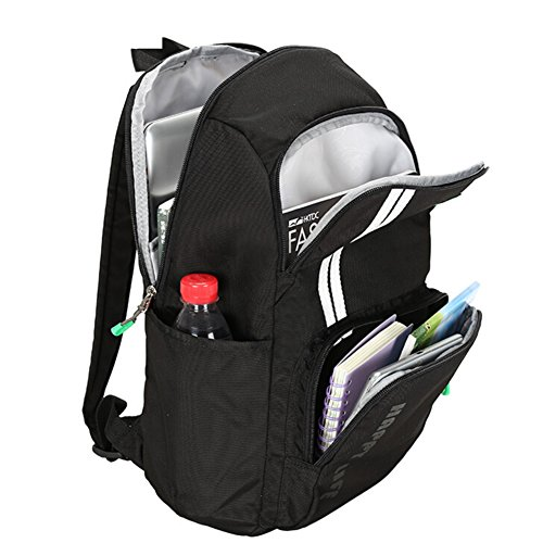 Bolso de hombro de la capacidad grande,mochila deportiva de ocio ,bolsa de estudiantes de escuela primaria-D C