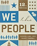 img - for We the People (Full Twelfth Edition) book / textbook / text book