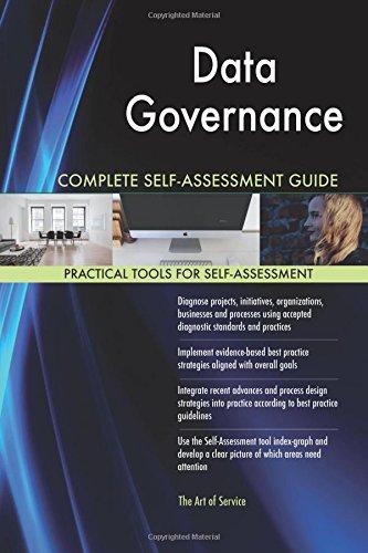 Data Integration Complete SelfAssessment Guide