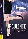 capa de Turbulence