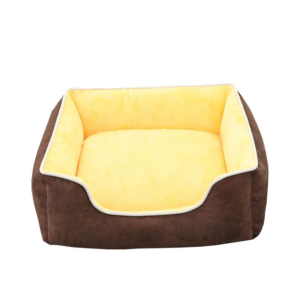 2 575422CM 2 575422CM Qian Fei QF Kennel Cat Litter, Removable And Washable Pet Supplies Warm Dog Bed Dog Mat