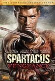 Spartacus: Vengeance [Reino Unido] [DVD]