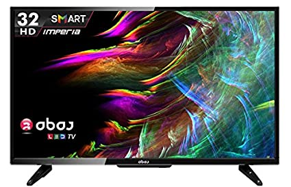 Abaj Imperia LN-315 31.5 Inch HD Ready Smart...