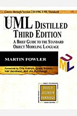 UML Distilled: A Brief Guide to the Standard Object Modeling Language Paperback