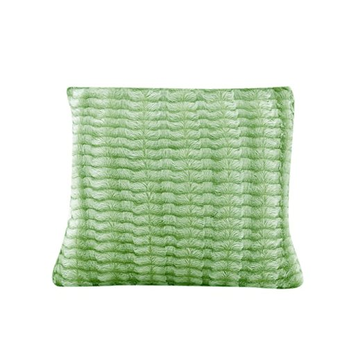 iYBUIA Secant Stripes Pillow Case Sofa Waist Throw Cushion Cover Home Decor