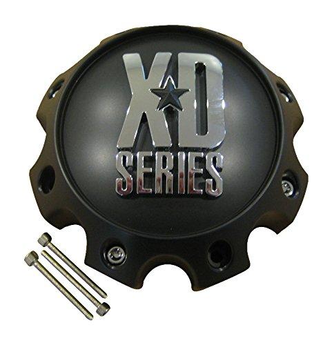 xd series center cap screws - 9