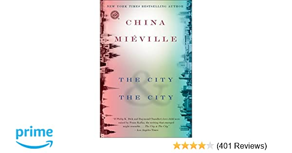 China Mieville Epub