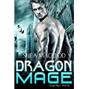 Dragon Mage (Dragon Wars Book 6)