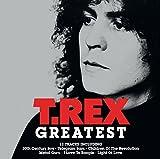 T. Rex: The Greatest (Audio CD)