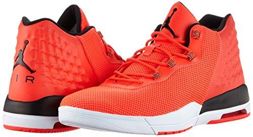 competitive price a7658 74e25 De Para infrared 23 Baloncesto Academy Hombre Zapatillas Nike Black Jordan  white Rojo wqaXzqHtx