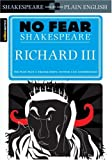Richard III, William Shakespeare and SparkNotes Staff, 1411401026