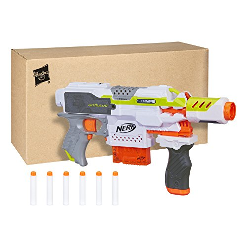 Nerf Modulus Stryfe (Amazon Exclusive)