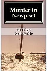 Murder in Newport (Liz Adams Mysteries) Paperback