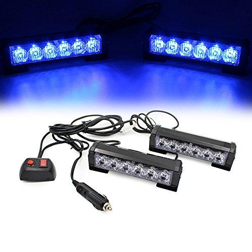 Led Pov Emergency Lights in US - 4