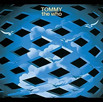 Image result for the who tommy