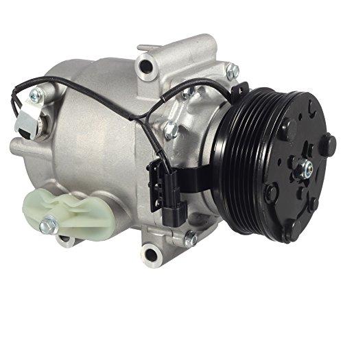 - AUTEX AC Compressor and A/C Clutch CO 10715AC 15917601 Replacement for Saturn Vue 2004 2005 2006 2007 3.5L
