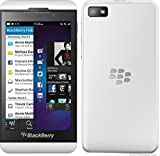 BlackBerry Z10 16Gb White WiFi Touchscreen Unlocked GSM QuadBand Cell Phone