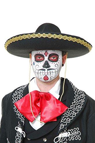 [Mariachi Sombrero - Adult Std.] (Mens Mariachi Halloween Costume)